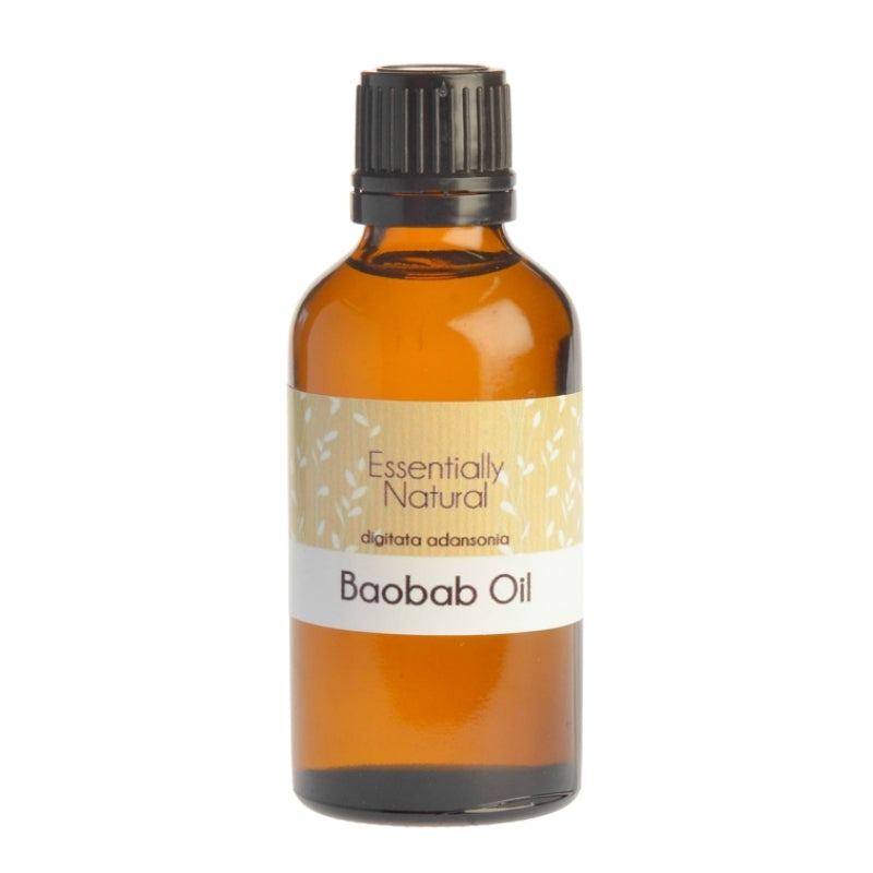 Essentially Natural Baobab Oil