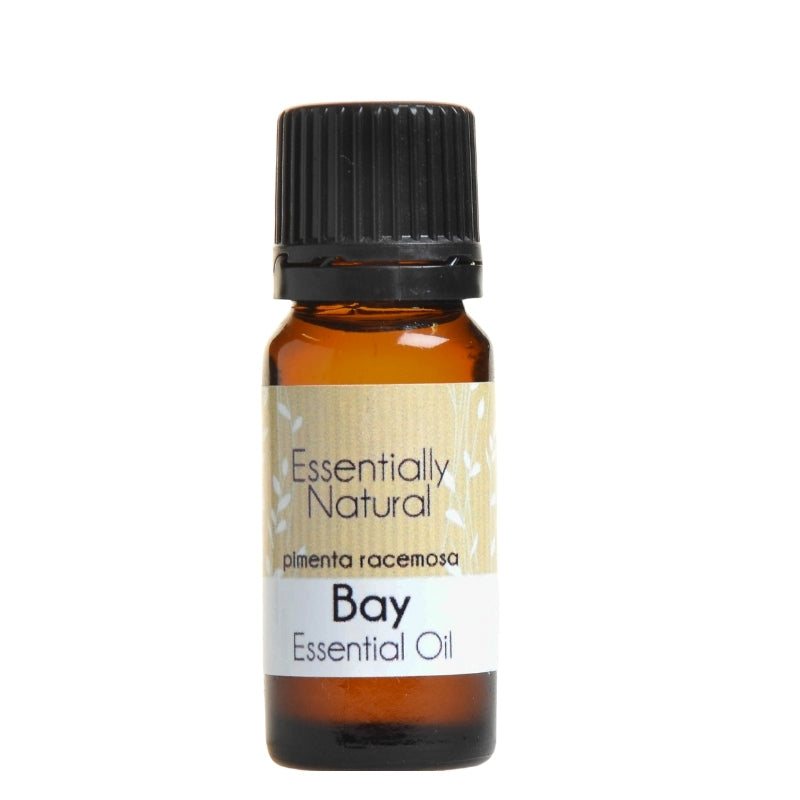 Essentially Natural Bay Essential Oil - Essentially Natural