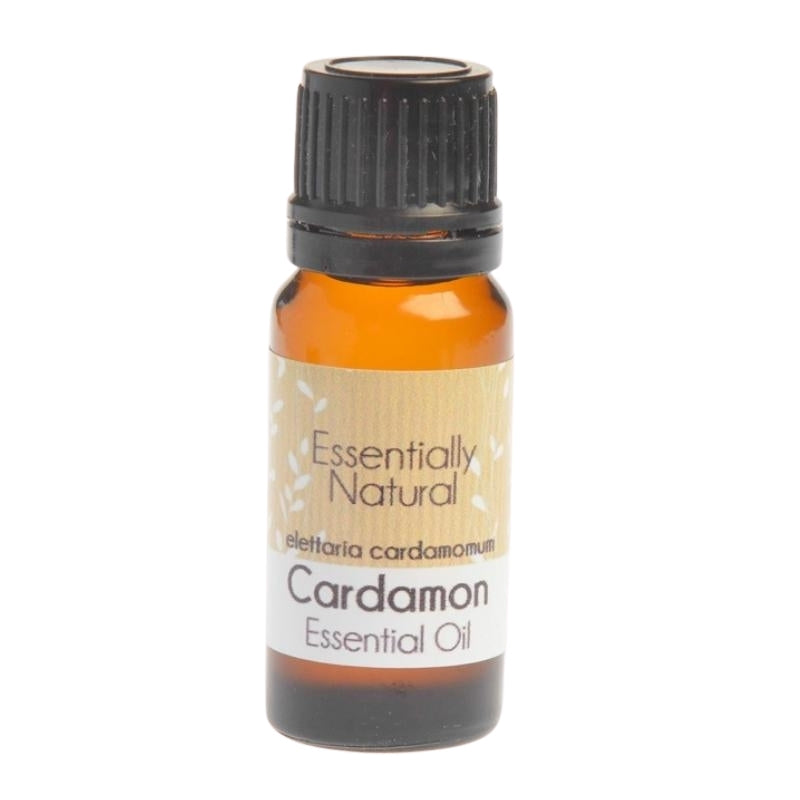 Essentially Natural Cardamon Essential Oil