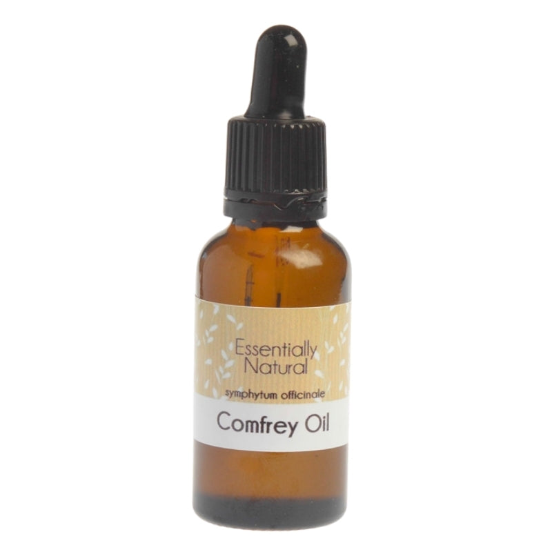 Essentially Natural Comfrey Oil (Infused)