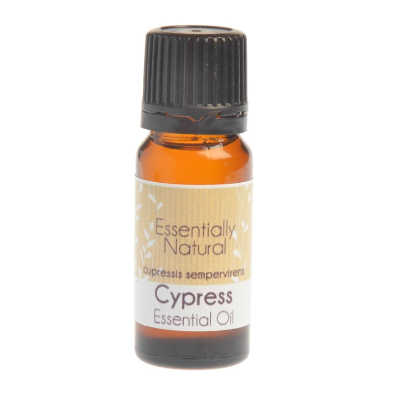 Essentially Natural Cypress Essential Oil