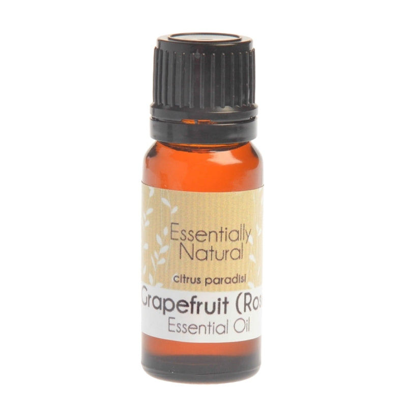 Essentially Natural Grapefruit Rose Essential Oil