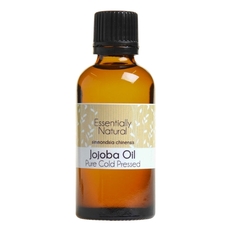 Essentially Natural Jojoba Oil (Cold Pressed) - Essentially Natural