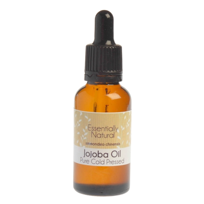 Essentially Natural Jojoba Oil (Cold Pressed)