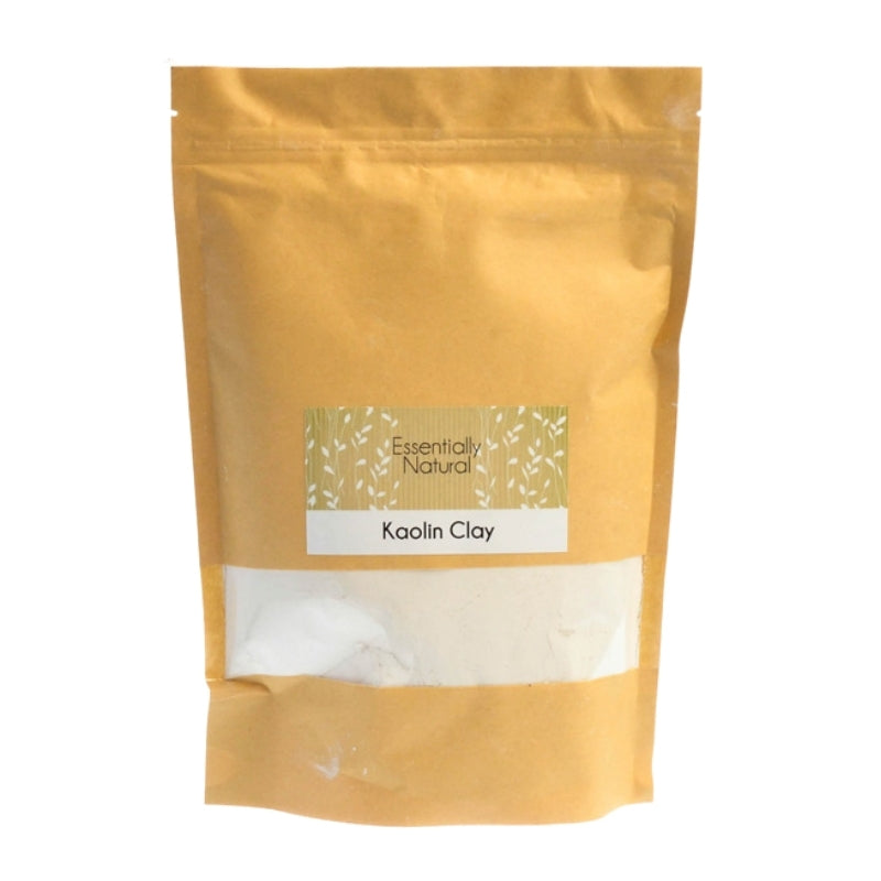 Essentially Natural Kaolin Clay