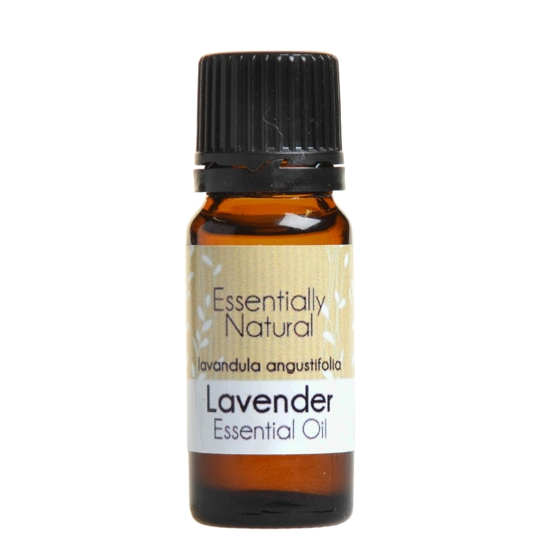 Essentially Natural Lavender Essential Oil - Essentially Natural