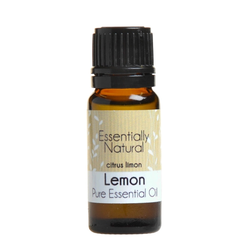 Essentially Natural Lemon Essential Oil - Essentially Natural