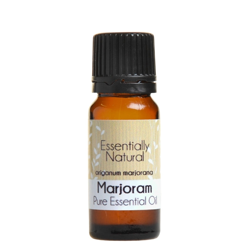 Essentially Natural Sweet Marjoram Essential Oil - Essentially Natural