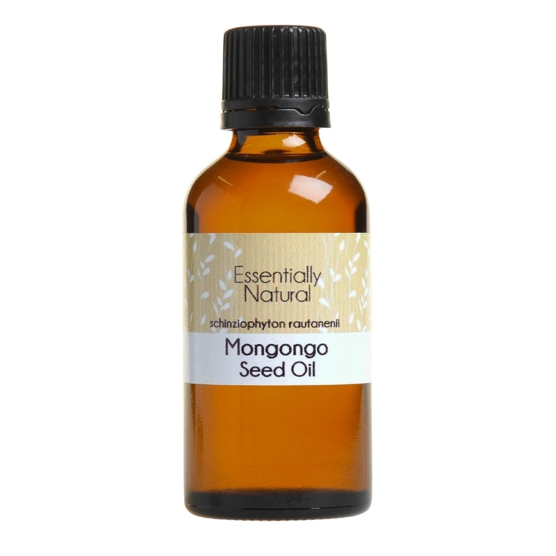 Essentially Natural Mongongo (Manketti) Seed Oil - Essentially Natural