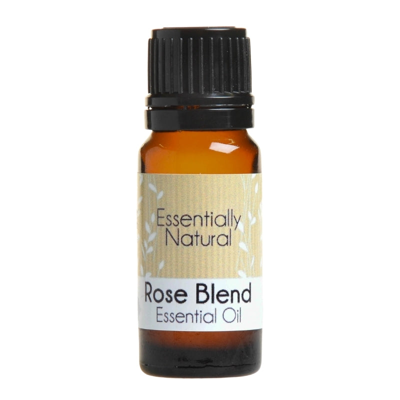 Essentially Natural Rose Blend (Rose spp) - Essentially Natural