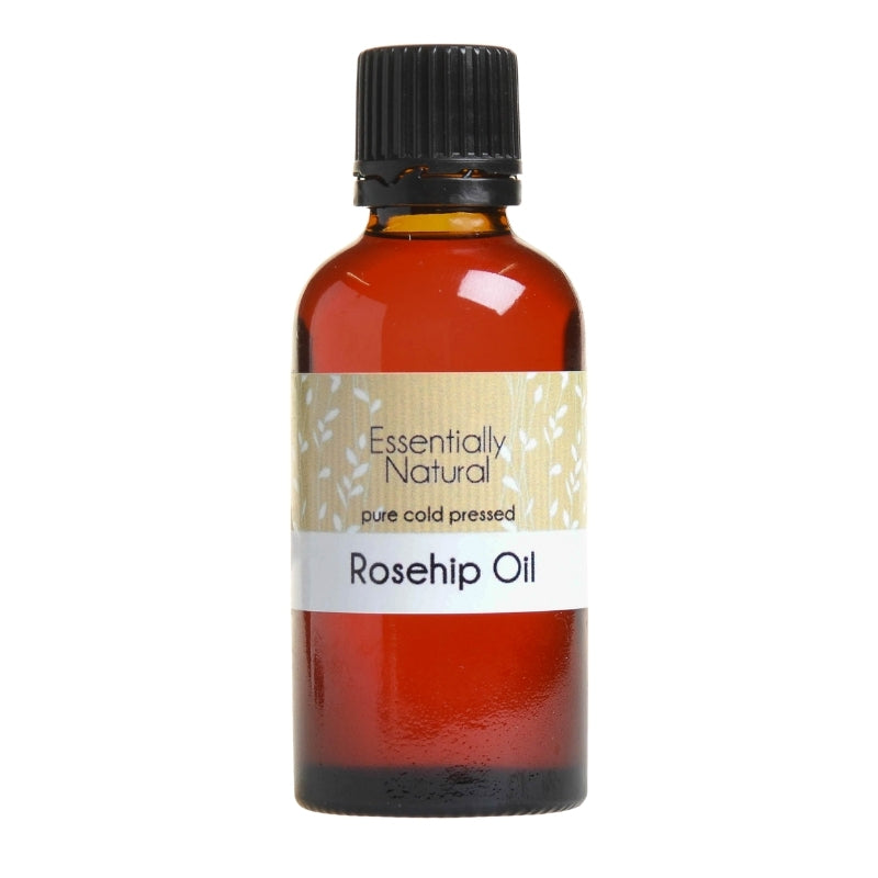 Essentially Natural Rosehip Seed Oil - Essentially Natural