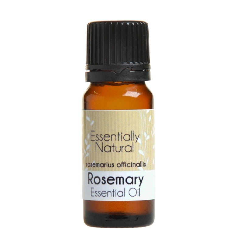 Essentially Natural Rosemary Essential Oil - Essentially Natural