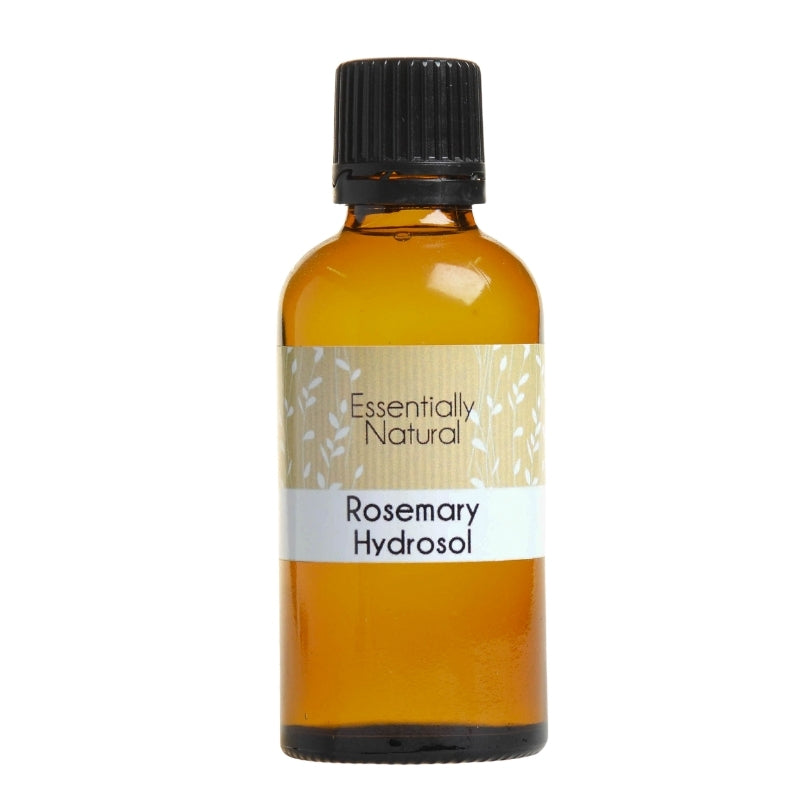 Essentially Natural Rosemary Hydrosol - Essentially Natural