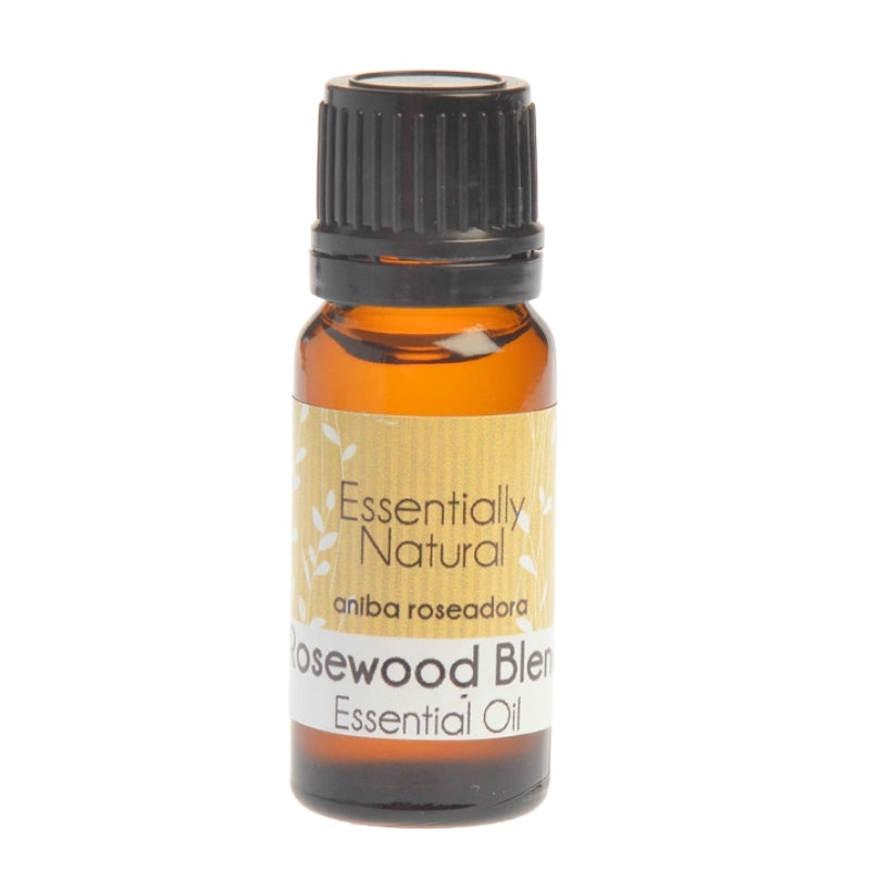 Essentially Natural Rosewood Blend Essential Oil