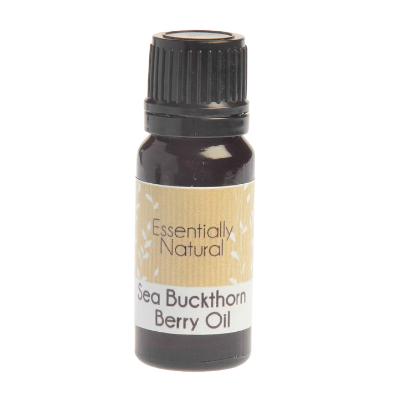 Essentially Natural Sea Buckthorn Berry Oil