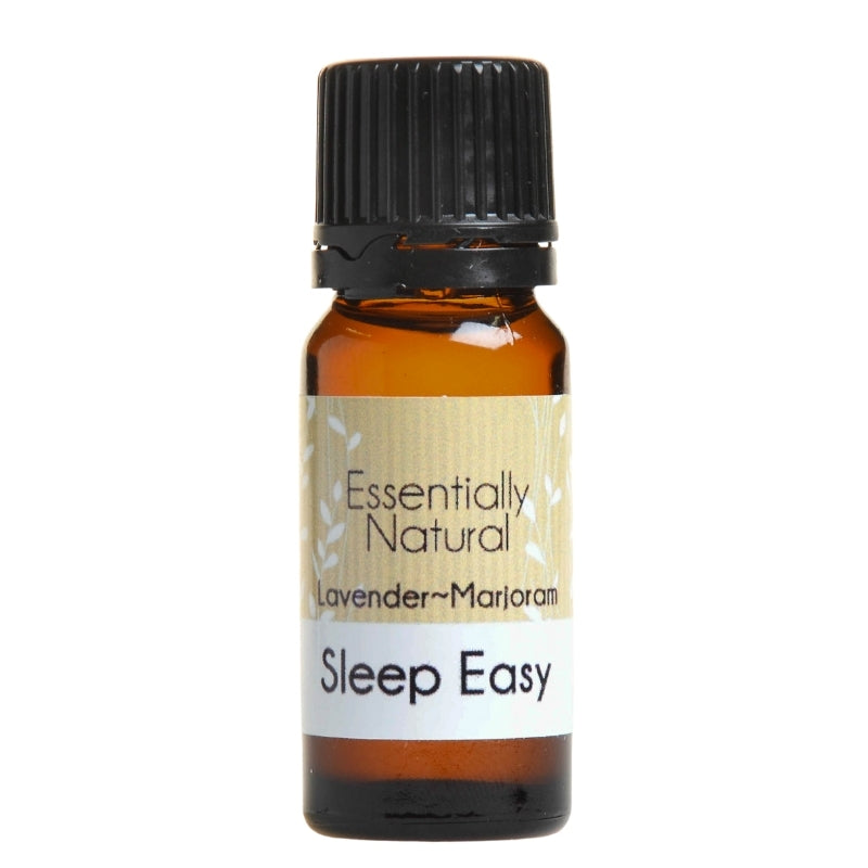 Essentially Natural Sleep Easy Essential Oil Blend - Essentially Natural