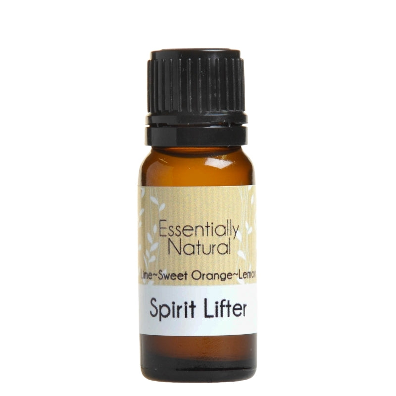 Essentially Natural Spirit Lifter Essential Oil Blend - Essentially Natural