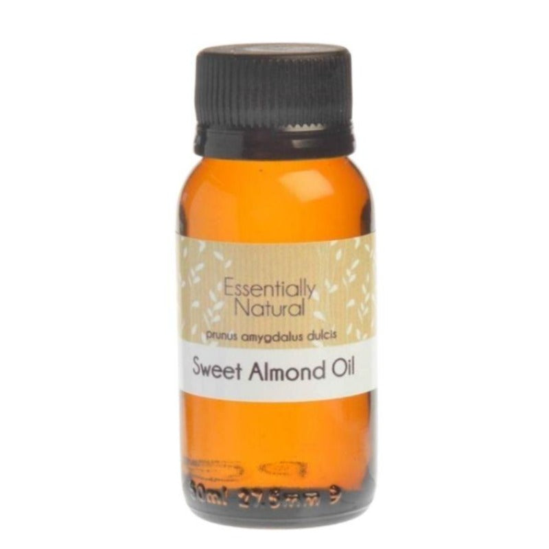 Essentially Natural Sweet Almond Oil