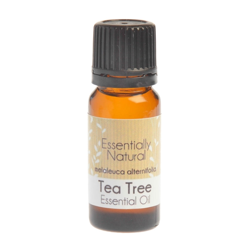 Essentially Natural Tea Tree Essential Oil