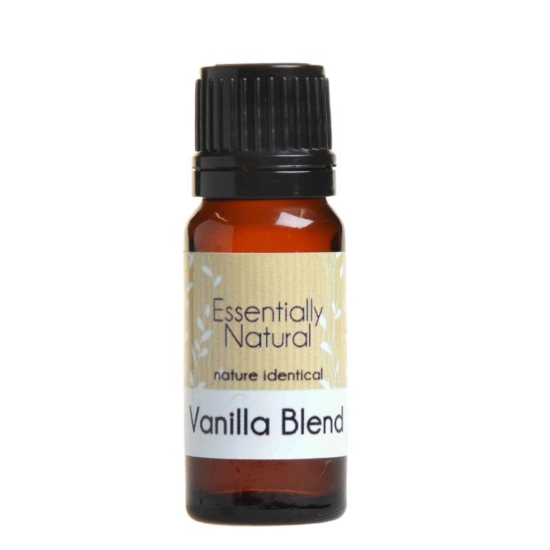 Essentially Natural Vanilla Blend (Nature Identical) - Essentially Natural
