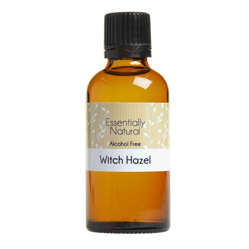 Essentially Natural Witch Hazel (Alcohol Free) - Essentially Natural