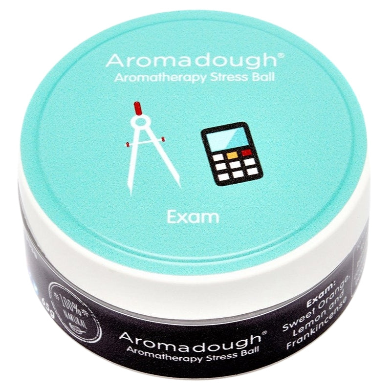 Aromadough Student Stress Ball - Exam