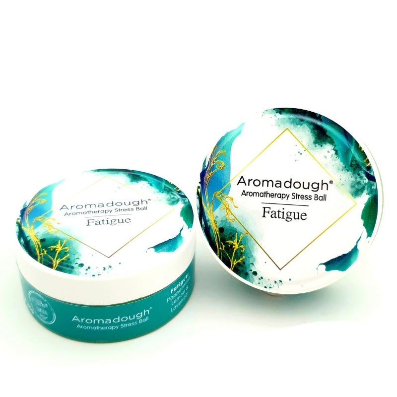 Aromadough Medi Stress Ball - Fatigue & Exhaustion