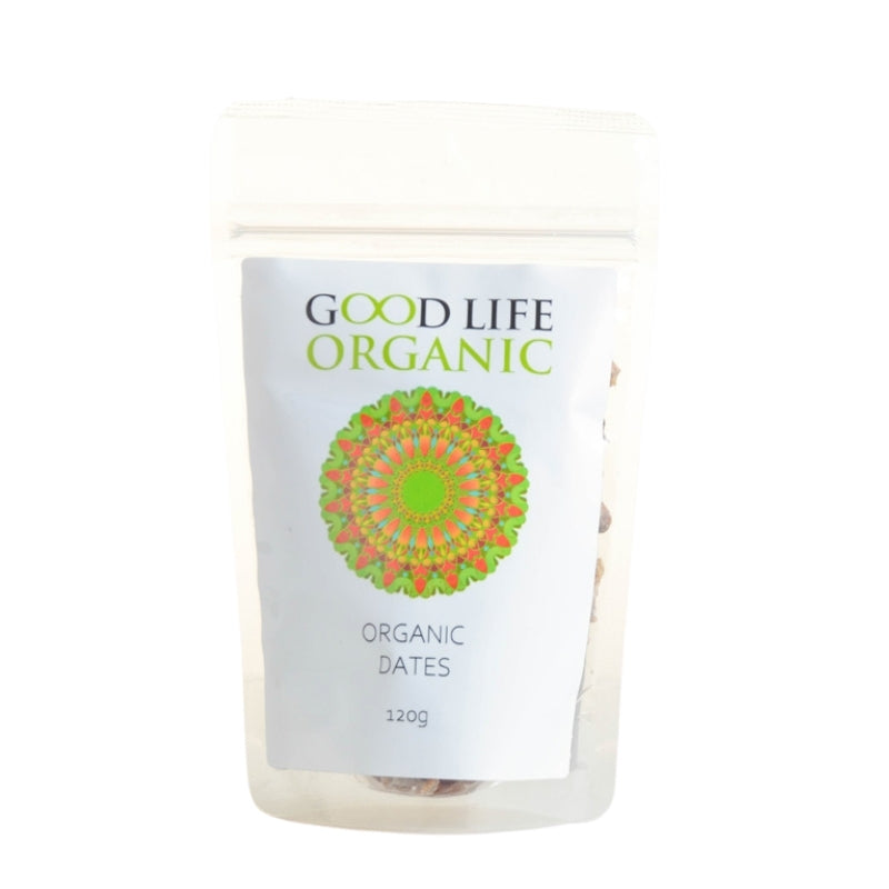 Good Life Organic Dates - Essentially Natural