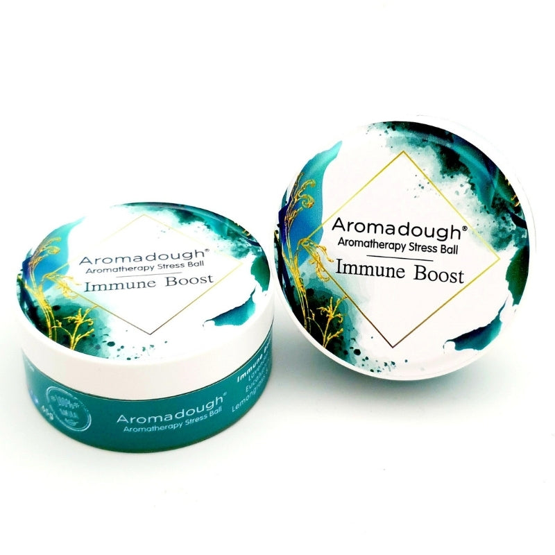 Aromadough Medi Stress Ball - Immune Boost