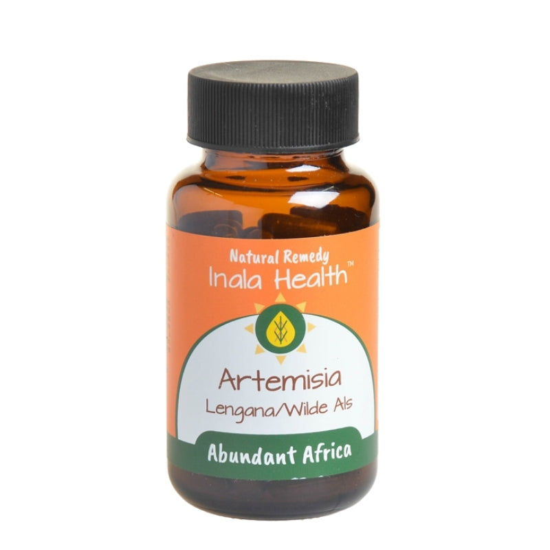Inala Health Artemisia Capsules - Essentially Natural