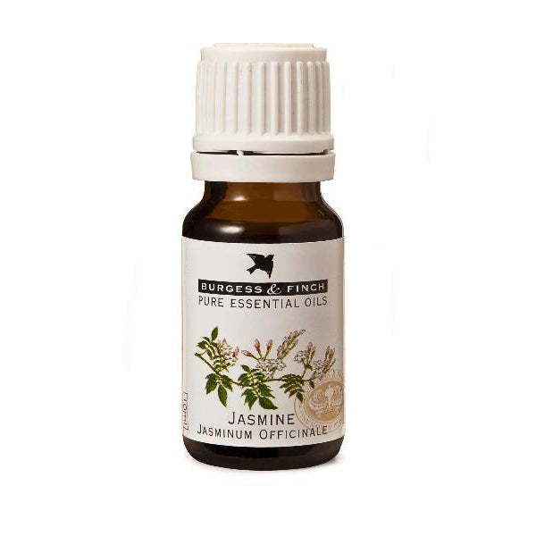 Burgess & Finch Jasmine Essential Oil