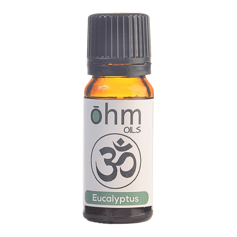 Ohm Eucalyptus Essential Oil