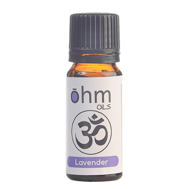 Ohm Lavender Essential Oil
