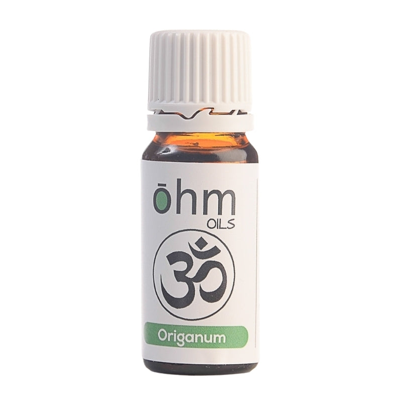 Ohm Oreganum Essential Oil