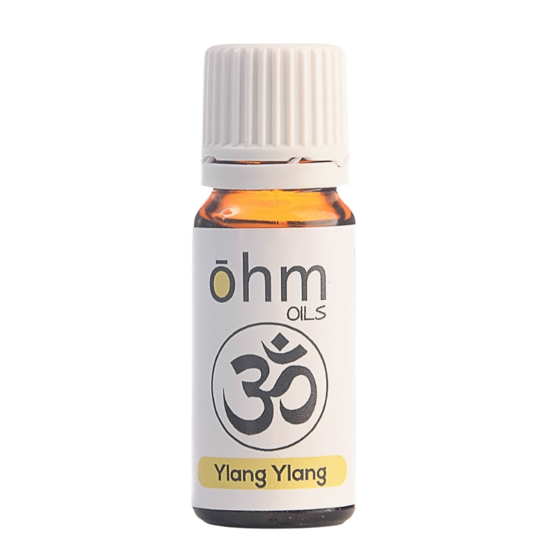 Ohm Ylang Ylang Essential Oil