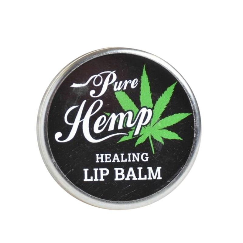 Pure Indigenous Hemp Lip Balm - Essentially Natural