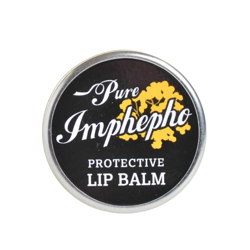 Pure Indigenous Imphepho Lip Balm - Essentially Natural