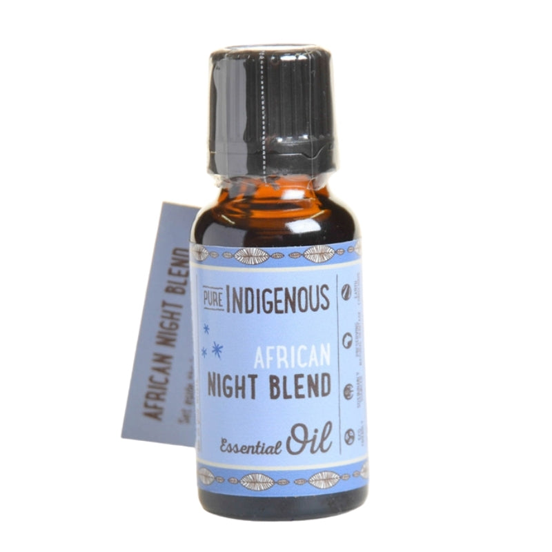 Pure Indigenous Night Blend - Essentially Natural