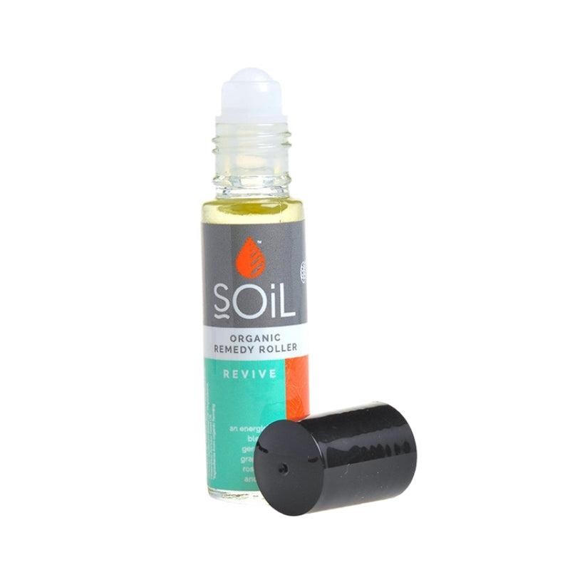 Soil Revive Remedy Roller - Essentially Natural