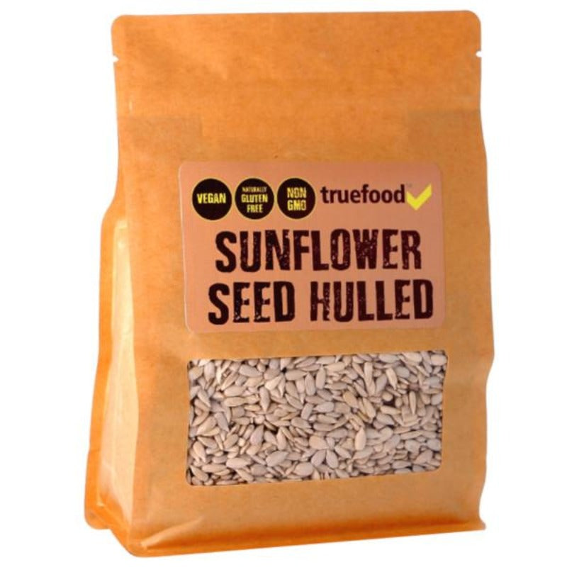 Truefood Sunflower Seeds - Essentially Natural