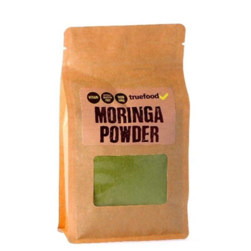 Truefood Moringa Powder - Essentially Natural