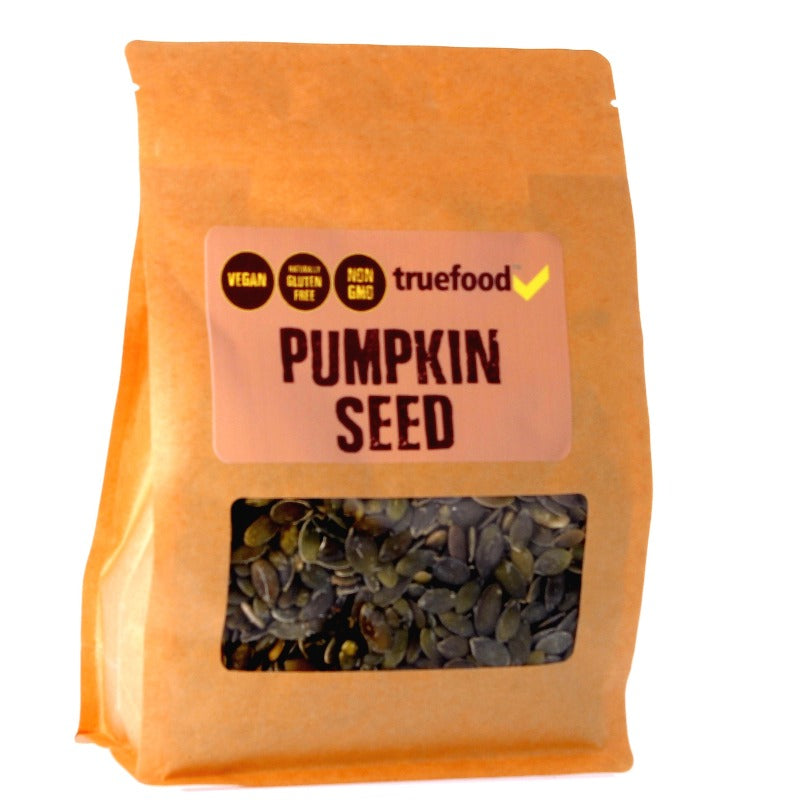 Truefood Pumpkin Seed - Essentially Natural