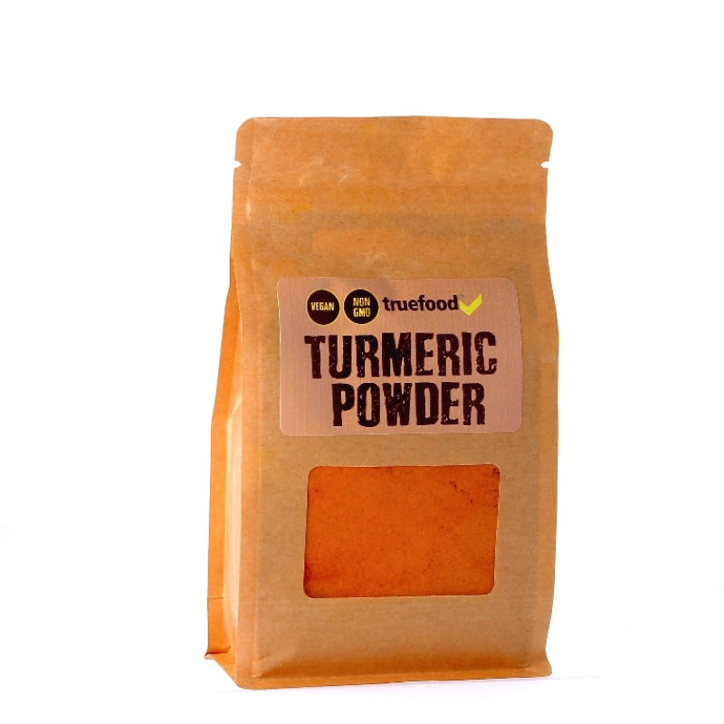 Truefood Turmeric Powder - Essentially Natural