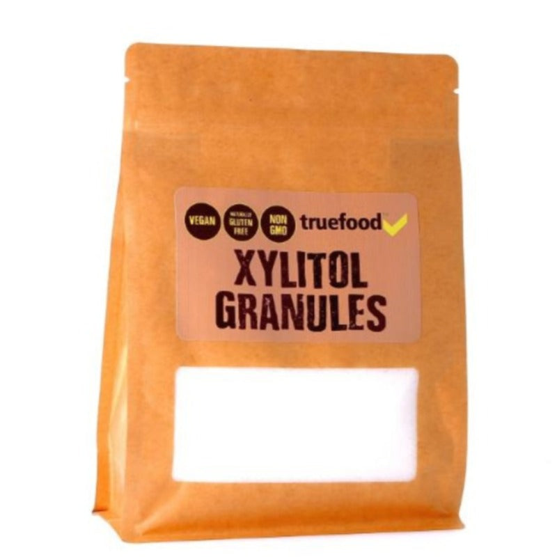 Truefood Xylitol Granules - Essentially Natural