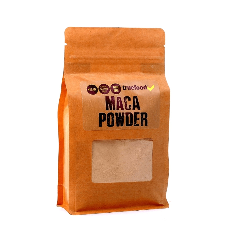 Truefood Maca Root Powder - Essentially Natural