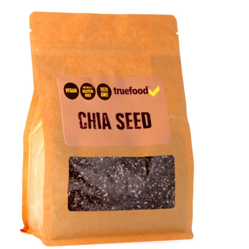 Truefood Chia Seed - Essentially Natural