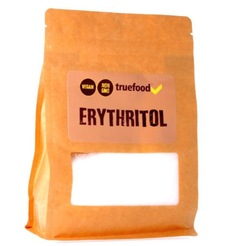 Truefood Erythritol Powder - Essentially Natural