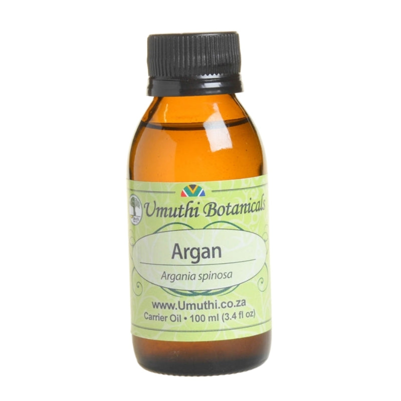 Umuthi Argan Oil Cold Pressed - Essentially Natural