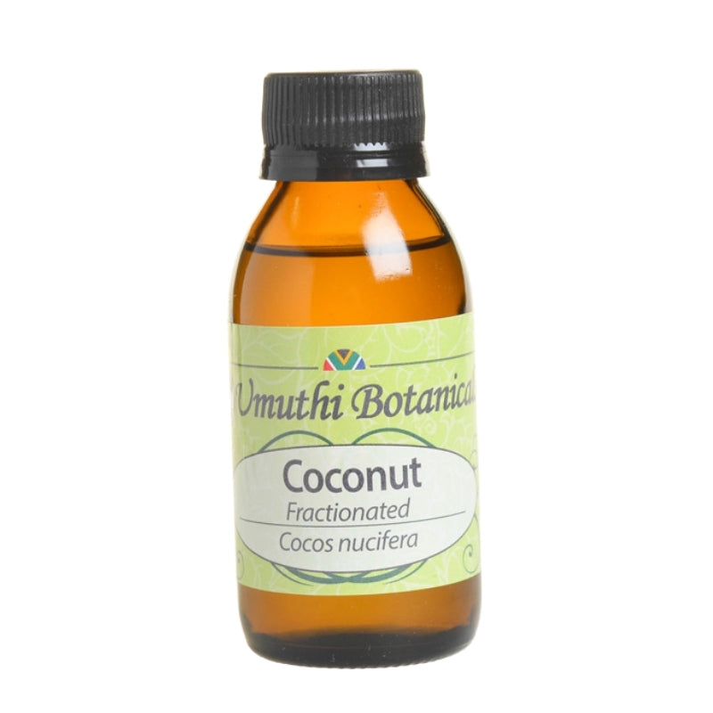 Umuthi Fractionated Coconut Oil - Essentially Natural