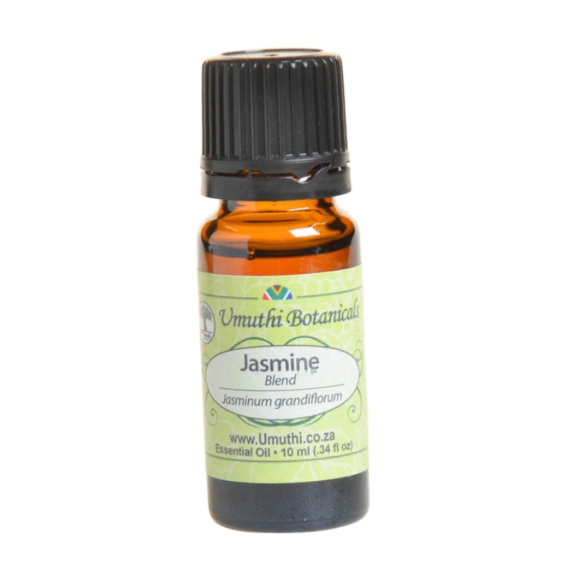 Umuthi Jasmine Blend Essential Oil - Essentially Natural